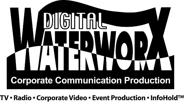 Digital WaterWorx logo