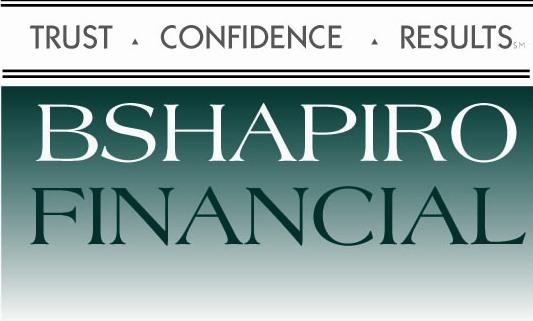 BShapiro Financial logo